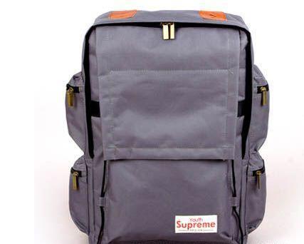17AM 限定セール高品質 supreme リュック シュプリーム バックパック 7色選択 男女兼用 大収納 カバン.