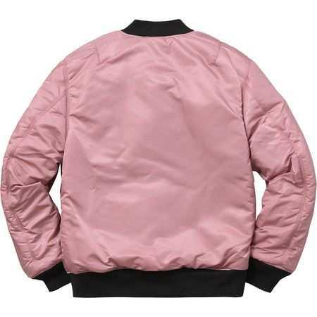 限定セール定番人気なSUPREME シュプリーム ダウンジャケット ピンク グレー オレンジ ブラック 4色.