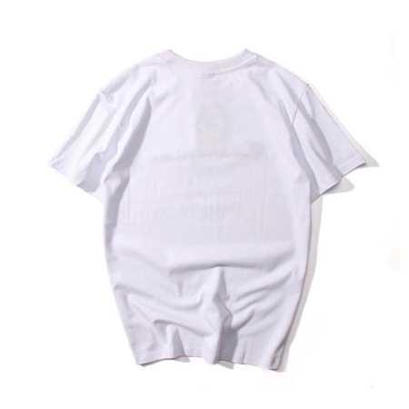 SUPREME シュプリーム nike ナイキ justdoit 半袖tシャツ 新品 クルーネック プリント コットン ホワイト ブラック