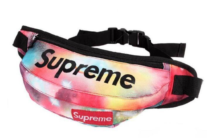 最安値お買い得なSUPREME 腰がけ バッグ メンズ レディース 用 多彩 学生 社員 通勤 通学 シュプリーム ボディバッグ.