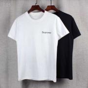 SUPREME通販激安新作 シュプリーム Slayer コラボ ロゴ Tシャツ Cutter Tee 半袖 メンズ プリント 人気 ホワイト ブラック コットン 2017春夏