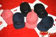 人気アイテム シュプリーム激安通販 ボックスロゴキャップ 17AW SUPREME 帽子 値段安い BOX LOGO CAP ピンクスエード 3色可選