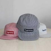 トレンドシュプリーム2017SSチャック柄キャップSUPREME帽子偽物BOX LOGO CAPボックスロゴキャップレッド3色可選