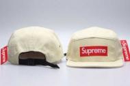 激安大特価100%新品 シュプリーム オンラインボックスロゴキャップ SUPREME CAP 偽物 コットン 運動ショッピング帽子ベージュ