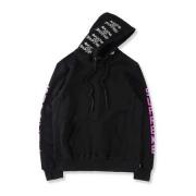 17aw シュプリーム スラッシャー Supreme x Thrasher Boyfriend Hooded Sweatshirt パーカー ブラック ホワイト レッド