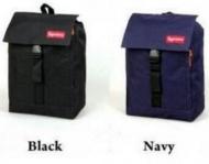 店舗で人気満点のSUPREME バックパック シュプリーム ニューエラ 偽物 バックルが付きリュック 6色 リネン 男女兼用 鞄.
