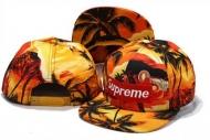 お洒落なSUPREME帽子偽物ボックスロゴキャップシュプリームオンライン花柄キャップスナップバックキャップ