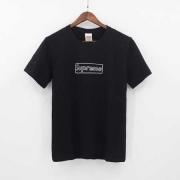 SUPREME シュプリーム Kaws Box Logo Tee ホワイト ブラック グレー ボックス ロゴ 半袖Tシャツ 春夏新作