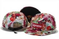 高品質シュプリーム通販激安ボックスロゴキャップSUPREMEキャップ偽物花柄ファッションコーデ単品
