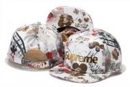 めっちゃくちゃ綺麗なシュプリーム偽物キャッププリント梅風景図SUPREME オンラインバックアップ帽子アウトドア
