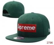 ユニセックスSUPREME帽子偽物ニューエラキャップシュプリームオンラインボックスロゴ帽子グリーンプレゼント