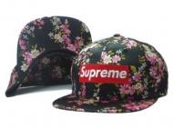 数量限定HOTシュプリーム帽子サイズ調整可能ボックスロゴキャップSUPREME 17SS 偽物ファッションショー花柄