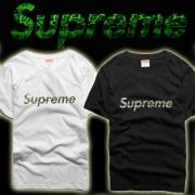 超激得大人気なSUPREME シュプリーム tシャツ サイズ感 爆買い品質保証 コットン ホワイト ブラック 2色.