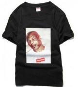 最安値品質保証 コットン シュプリーム tシャツ コピー SUPREME メンズ 半袖 ティーシャツ T-SHIRTS ブラック ホワイト.