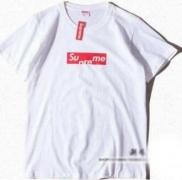 限定セール大人気 シュプリーム メンズ 半袖 SUPREME Box Logo Tee BOXロゴTシャツ ホワイト ブラック グレー ダークブルー 4色.