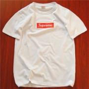 シンプルシュプリームボックスロゴ半袖TシャツSUPREME17SSTシャツインナートップス多色可選