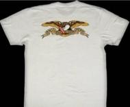 メンズ シュプリーム 偽物 SUPREME ×New York Yankees×47 Brand 18SS Box Logo Tee BOXロゴ Tシャツ 白.