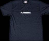 シュプリーム New York Yankees Box Logo ニューヨーク ヤンキース ボックスロゴ ブラック メンズ半袖Tシャツ SUPREME.