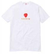 高品質シュプリーム人気アイテムイチゴプリントTシャツSUPREME激安半袖Tシャツ多色可選