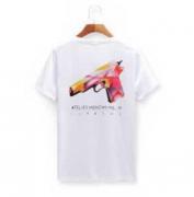 爆買い品質保証なシュプリーム SUPREME 偽物「Mendini Guns Tee」バックピストル赤、白、グレー、ブラックTシャツ.