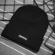 秋冬 シュプリームSmall box logo Beanie SUPREME スモール ボックスロゴ ビーニー ニット キャップ2logo色選択.