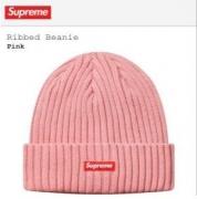 肌触りいいシュプリーム 激安通販ニット帽SUPREME ニットキャップキャメル冬コーデ2色可選