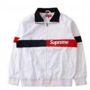 18SS 新品 シュプリーム コート メンズ SUPREME スポーツアイテム ブルゾン ホワイト、ブラック2色選択.