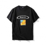 SUPREME Eternal Tee シュプリーム tシャツ 安い 半袖  エターナル ブラック、ホワイト、グレー3色選択.