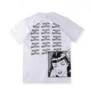 SUPREME 偽物 通販 シュプリーム 半袖 tシャツ イエロー、ブルー、赤、ホワイト、ブラック5色選択 男女兼用.