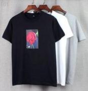 SUPREME Araki Rose Tee シュプリーム 偽物 t シャツ 半袖 ブラック、ホワイト、グレー3色選択 男女兼用.
