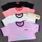おすすめ/オススメ  シュプリーム 半袖Tシャツ2017 コスパ最高のプライス SUPREME5色可選 男女兼用
