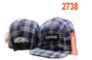 HOT100%新品 シュプリーム キャップ 激安 ブランド コピー ボックスロゴ 人気 新作ストリートファッション チェック柄 帽子 男女可