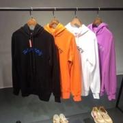 4色可選フード付きコート Supreme Play boy Hooded Sweatshirt 2017秋冬 贈り物にも◎