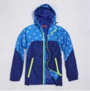 HOT人気セールSUPREMEシュプリーム パーカー コピー 超個性的なスター ブルー メンズ ファッション コートジャケット