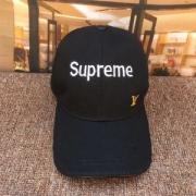 SUPREME 18SS人気定番 シュプリーム x ルイヴィトン キャップ 激安 刺繍ロゴ 運動 男女兼用 4色可選