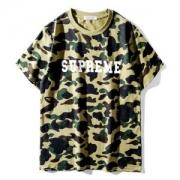シュプリーム SUPREME 高品質  極上の着心地 2018春夏新作 半袖Tシャツ サイズ豊富