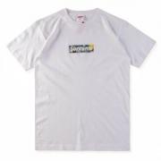 シュプリーム SUPREME 最安値! 大人気再登場 3色可選 2018春夏新作 目玉商品  半袖Tシャツ
