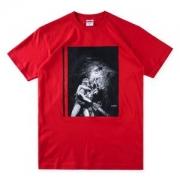 高評価の人気品  2018春夏新作 完売再入荷 4色可選 半袖Tシャツ  お洒落な存在感  シュプリーム SUPREME