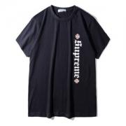 4色可選 主役になる存在感  シュプリーム SUPREME  半袖Tシャツ お洒落自在 2018春夏新作