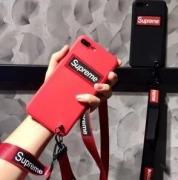 耐久性の高い SUPREME シュプリーム通販激安 IPHONE 7Plus ケースカバーアイフォンケース 2色可選