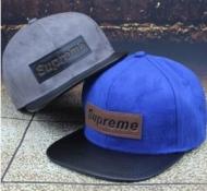 高品質 シュプリーム キャップ 安い スエードSUPREME BOX LOGO 帽子アウトドア2色可選