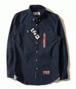 SUPREME高級感あるシュプリームコピーメンズファッションカジュアルシャツ3色可選