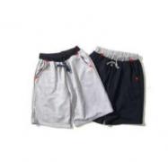 SUPREME2018夏メンズファッションアイテムシュプリーム激安ショートパンツ2色可選