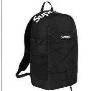 SUPREME最新作シュプリームボックスロゴリュック男女兼用多色可選旅行通学通気可用