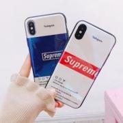 超お買い得!Supremeシュプリームスーパーコピー人気定番ボックスロゴiPhoneケース男女兼用多色可選択