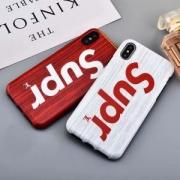 速達でお届け★Supreme ×Louis Vuitton大人気 supreme iphoneケースコピー 衝撃保護 軽量 ファション 安い iphoneX