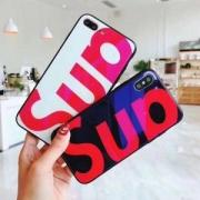 ★大人気★入荷済/即発FASHION アイフォンケース ブランド コピー Supreme iphone7 plusケース  夏物 気品溢れる お洒落ケース