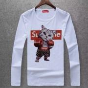 おしゃれな人は愛用中!シュプリーム SUPREME 多色可選 長袖 Tシャツ今年買い足したい!
