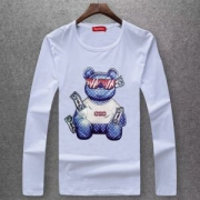 今年買い足したい! シュプリーム SUPREME 長袖 Tシャツ 多色可選高レビューアイテム