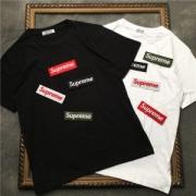 今年らしい SUPREME  数量限定在庫限り 半袖Tシャツ 2色可選 シュプリーム